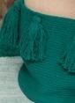 Lorena Canals Sepet Yeşil